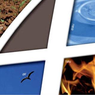 Les 4 éléments et leurs influences spatio-temporelles