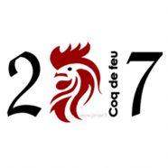 2017, année du Coq de Feu